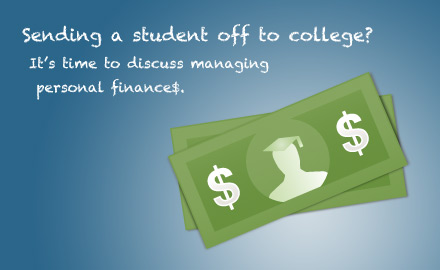 Personal Finance Tips For Students Attending College